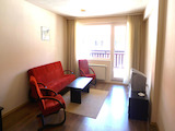 1-bedroom apartment in Bansko Royal Towers