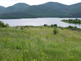 Land for sale on Zhrebchevo Dam