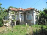 House with yard near Pazardjik