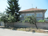 House with yard near Plovdiv