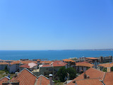1-bedroom apartment in Villa Marina in Sveti Vlas