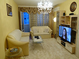Furnished 1-bedroom apartment in the center of Nessebar