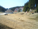 Regulated plot on the main road Plovdiv-Smolyan