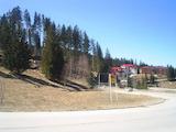 Парцел в регулация на входа на планински курорт Пампорово