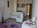 Furnished studio in Palm Marina complex