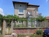 Two houses in one property close to Stara Zagora