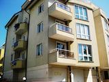 Тристаен апартамент в квартал Манастирски Ливади