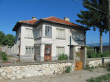 Lovely house with yard near Plovdiv