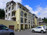 2-bedroom apartment with large terrace in Boyana district