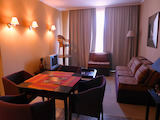 One bedroom apartment in Barcelo Royal Beach complex