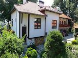Пенбро Резиденс и Апарт-хотел в село Баня