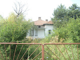 Single-storey solid house in good condition 32 km from Vidin