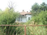 Масивна едноетажна къща в добро състояние на 32 км от Видин