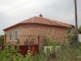 1-storey house with yard 20 km from Karnobat