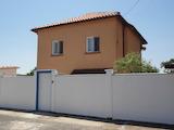 Ремонтирана къща с двор близо до Бургас