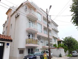 Apartment with one bedroom in the center of Primorsko
