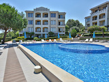 Two-bedroom apartment in Paradise View in Sozopol