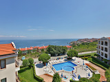 Two-bedroom apartment in Budjaka close to Sozopol