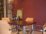 Attractive office with furniture by Novotel Plovdiv