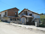 2 houses with garden in holliday village in the Rhodope Mountain