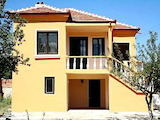 Lovely house in village 22 km from Yambol