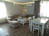 Lovely 2-bedroom apartment with parking space in complex Perla, Burgas