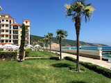 1-bedroom apartment in Atrium Beach in Elenite