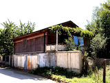 House in village 18 km from Sunny Beach
