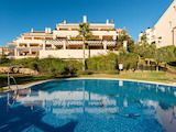 Стилен пентхаус апартамент в Nueva Andalucia