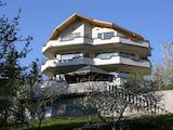 Прекрасна триетажна къща в село Кокаляне, на 6 км от София