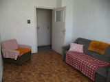 Two bedroom apartment in Burgas
