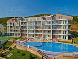 1-bedroom apartment near Sunny Beach