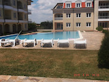 1-bedroom apartment in Boujurec 3 complex