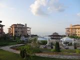 Тристаен апартамент в Калиакрия резорт / Kaliakria resort