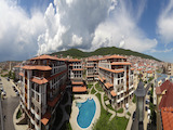 Exclusive penthouse in Siana 5 complex in Sveti Vlas