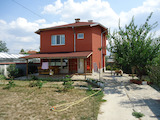 Two houses with garden 2 km from Pazardzhik