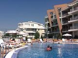 """Двустаен апартамент в комплекс """"Сънсет Апартмънтс 3"""" в Кошарица"""