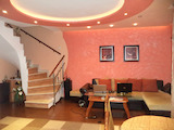 Two-level penthouse near the center of Burgas