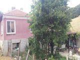 House with large garden 17 km from Karnobat
