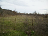 Development land for detached house near forest, 25 km from Burgas