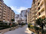 Apartments in complex Perla 8 in Burgas