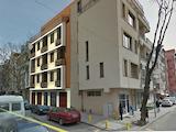 New apartments and garage by the Borisova Gradina in Vazrazhdane district
