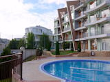 One-bedroom apartment in Sunset Kosharitsa 3