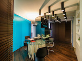 Офис с уникален дизайн в сърцето на София