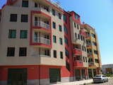 Тристаен апартамент в Поморие