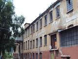 Производствени и допълнителни помещения на фабрика на 45 км от В. Търново