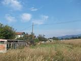Два парцела в регулация и земеделска земя  на 11 км от гр. Троян