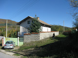 Two storey house with yard near Borovets