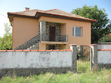 Renovated house with large garden near SPA resort Hissarya