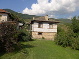 Renovated Rhodope-style House Near Pamporovo